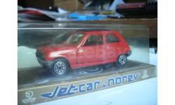 модель Renault 5 1/43 Norev металл