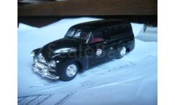 модель Holden 1/43 Trax металл