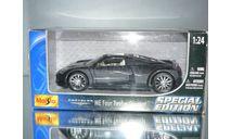 модель 1/24 Chrysler ME Four Twelve Concept Maisto металл 1:24, масштабная модель, scale24