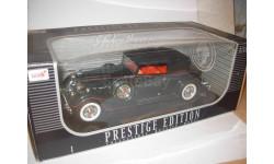 модель 1/18 Packard 1934 Anson металл 1:18