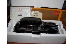 модель 1/18 Packard 1938 last empress China's car Signature Models металл 1:18, масштабная модель