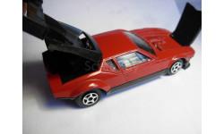 модель Pantera De Tomaso GT4 1/43 Norev металл, масштабная модель, 1:43