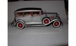 модель 1/32 Peerless 1931 Anson металл 1:32, масштабная модель