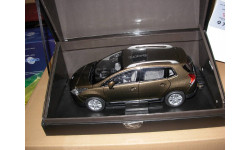 модель 1/18 Peugeot 3008 Crossover Paudi металл 1:18, масштабная модель, Paudi Models