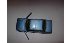 модель Peugeot 505 1/43 Norev металл 1:43, масштабная модель
