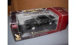 модель 1/43 Pontiac Firebird Trans Am 1969 Yatming металл 1:43, масштабная модель, Yatming/ RoadSignature