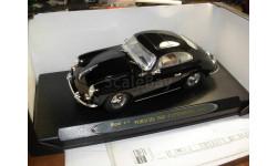 модель 1:18 Porsche 356B Ricko металл 1/18