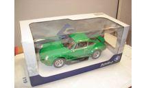 модель 1/18 Porsche 911 2.8 RSR Solido металл, масштабная модель, scale18