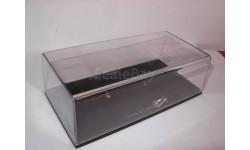 1:43 акриловый бокс от Porsche 911 964 Speedster 1/43 Display box Show Case