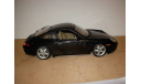 модель 1/18 Porsche 911 (996) Coupe UT MODELS металл 1:18, масштабная модель, scale18
