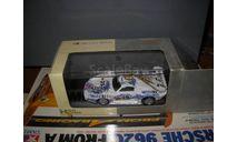 гоночная модель 1/43 Porsche 911 GT1 993 #25 Le Mans High Speed металл 1:43, масштабная модель, scale43