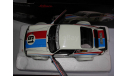 модель гоночный 1/18 Porsche 934 RSR 1976 Brumos #61 Schuco металл 1:18, масштабная модель