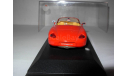 модель 1/43 Porsche Boxster Concept Minichamps металл 1:43, масштабная модель, scale43