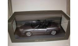 модель 1/18 Porsche Boxster Gate Autoart металл 1:18, масштабная модель