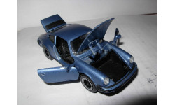 модель 1/43 Porsche Carrera NZG-Modelle Federal Republic of Germany металл 1:43