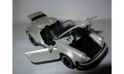модель 1/43 Porsche Speedster NZG-Modelle Federal Republic of Germany металл, масштабная модель, scale43