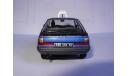модель 1/43 Renault 11 Taxi/Такси Bond 007 Universal Hobbies металл 1:43, масштабная модель, scale43