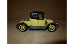 модель 1/43 Renault 12/16 1910 Corgi Classics металл 1:43