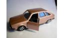 модель Renault 30TS 1/43 Norev металл, масштабная модель, scale43