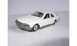 модель Renault Fuego 1/43 Norev металл 1:43