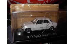 модель Renault Siete 1/43 Norev металл 1:43