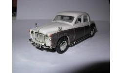 модель 1/43 Rover P4 Vanguards Lledo England металл 1:43, масштабная модель, Vanguards / Lledo