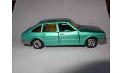 модель Simca 1308GT 1/43 Norev металл 1:43