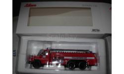 модель 1/43 пожарный Tatra T148 Schuco металл 1:43 T 148