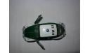 модель 1/40 VW Volkswagen Beetle Polizei Жук полиция металл 1:40, масштабная модель, 1:43, 1/43