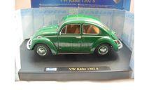 модель 1/18 Volkswagen Käfer Жук 1302S Revell металл VW 1302 S, масштабная модель, scale18