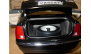 модель 1:18 VW Volkswagen Shanghai Passat B5 1997 Anson металл 1/18, масштабная модель