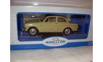 модель 1/18 Volkswagen VW 1500 S 1963 MCG Model Car Group металл 1:18 1500S, масштабная модель, scale18