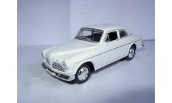 модель 1/43 Volvo P121 Amazon металл 1:43