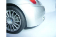 модель 1/18 Volkswagen VW NEW BEETLE RSI, Auto-Art металл 1:18, масштабная модель, Autoart