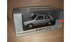 модель 1/18 Volkswagen VW Golf GTI Sun Star металл, масштабная модель, Sunstar, scale18