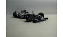 модель F1 Формула-1 1/43 BMW Williams FW22 2000 #10 Jenson Button Minichamps/PMA металл