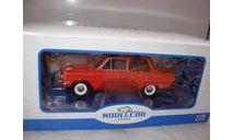 модель 1/18 Запорожец ЗАЗ-966 MCG Model Car Group металл 1:18, масштабная модель, scale18