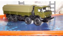 КАМАЗ 6350 8х8 Мустанг