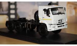 КАМАЗ 44108 седельный тягач