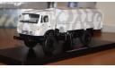 КАМАЗ 43502 4х4 'Арктика' ЦЕНА №1, масштабная модель, scale43