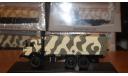 КАМАЗ 53501 6х6 'Лесной' ЦЕНА №1, масштабная модель, 1:43, 1/43