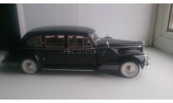 Packard 180 mod. 1941, масштабная модель, 1:18, 1/18, Signature
