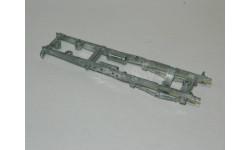 рама КАЗ-608 1/43, запчасти для масштабных моделей, AVD Models, 1:43