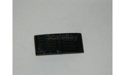 зил-4331 решетка радиатора  1:43, запчасти для масштабных моделей, AVD Models, 1/43