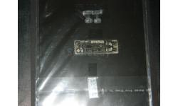 Набор базовый для моделей Горький-66 с поздними зеркалами 1:43, фототравление, декали, краски, материалы, Петроградъ и S&B, scale43, ГАЗ