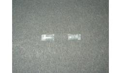 Блок Фары на камаз - комплект из 2-х штук 1:43, запчасти для масштабных моделей, ALPA models, scale43