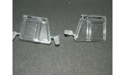 стекла дверей зил-43... 1/43, запчасти для масштабных моделей, AVD Models, 1:43