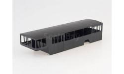 АППА-4 - сборная модель 1:43, масштабная модель, AVD Models, 1/43