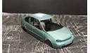 ЛАДА Калина кузов   бирюзовый металлик 1:43, запчасти для масштабных моделей, Bauer/Cararama/Hongwell, scale43, ВАЗ
