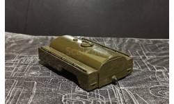 Цистерна - хаки для газ-66  1/43
